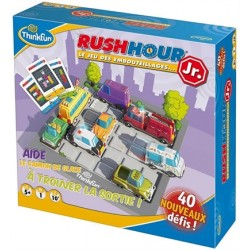 Rush Hour Junior New