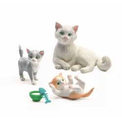 Les Chats - Petit Home by...