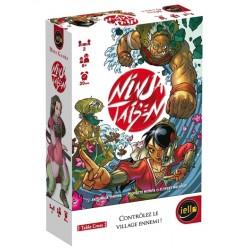 Ninja Taisen - Mini games