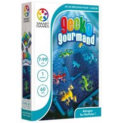 Geko gourmand