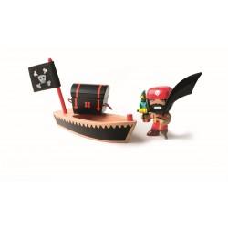 El loco - Arty Toys