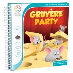 Gruyère party - Jeu de...
