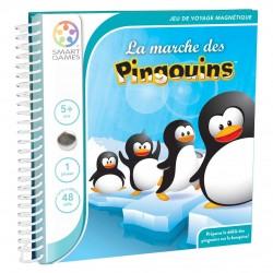 La marche des Pingouins -...