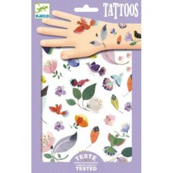 Tattoos - Envolée