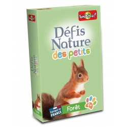 Defis Nature des Petits -...