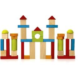 Bloc Construction - 40 pièces