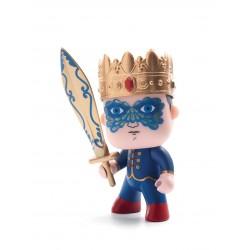 Prince Jako - Arty Toys