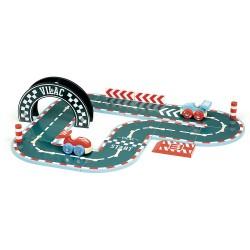 Petit circuit Vilacity - 20...
