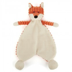 Cordy Roy Baby Fox Soother...