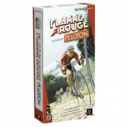 Flamme Rouge - Extension-...