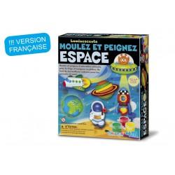 Kit de Moulage & Peinture -...