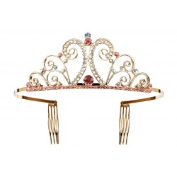 Couronne Chapira - Gold