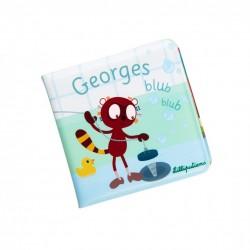 Georges Blub blub - Livre...