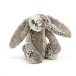 Bashful Cottontail Bunny -...