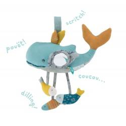 Baleine d'activités - Le...
