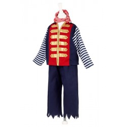 Hendrick pirate, 3-4 ans,...