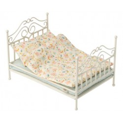 VINTAGE BED, MICRO - SOFT SAND