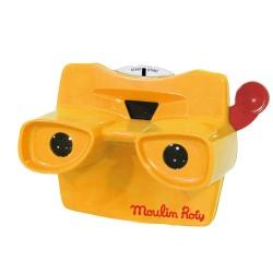La visionneuse 3D - Les...