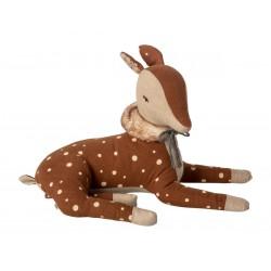 Maileg - Cosy Bambi, Big -...