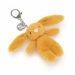 Bashful Saffron Bunny Bag...