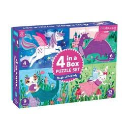 4 in a Box/Magical Friends...