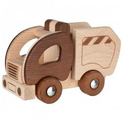 Camion poubelle Nature - 19...