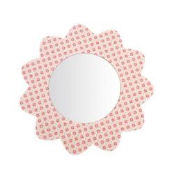 Miroir - Pétales