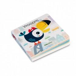 VROOOM - Livre sonore &...