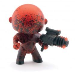 Magma - Arty Toys