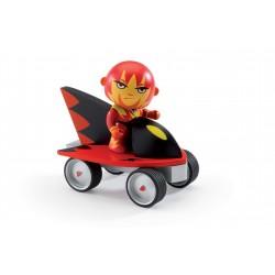 Firebird & Ze Jet - Arty Toys