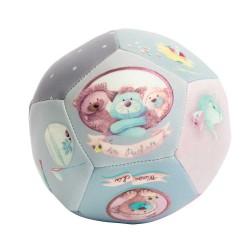 Ballon souple 10 cm - Les...