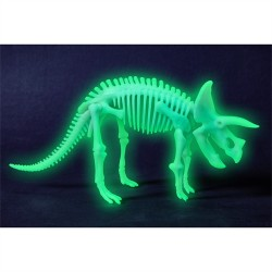 Triceratops Phosphorescent...