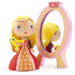Nina & ze mirror - Arty Toys
