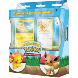 Pokémon : Kit du dresseur 2020