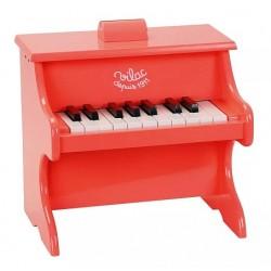 Piano orange